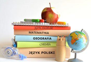 Szkoła najfajniejsza jest w... wakacje!